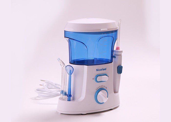 HC43FC168 - Portable Water Pick Dental Flosser